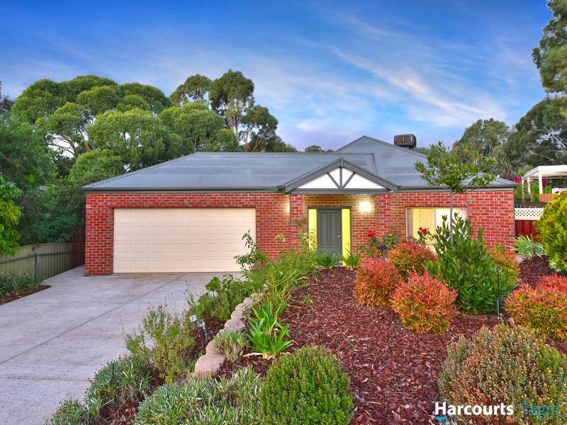 Room For Everyone & Everything - 'Craigburn Heights'