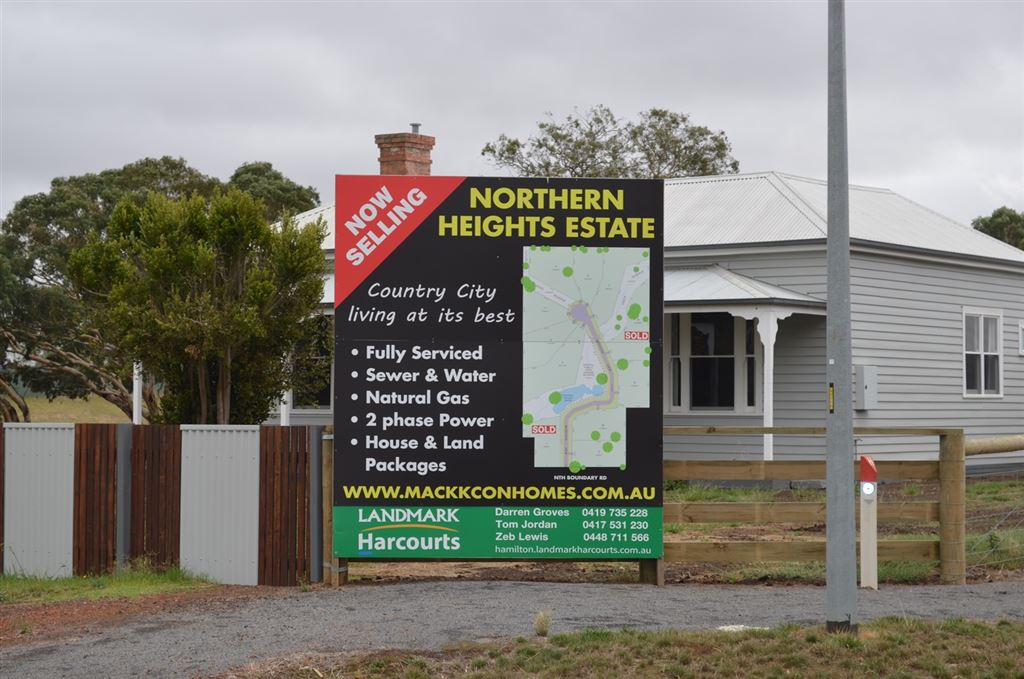 Northern Heights Estate