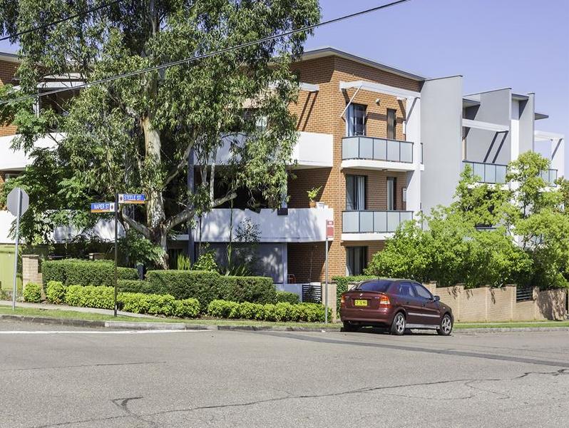 Apartment Living in Parramatta CBD