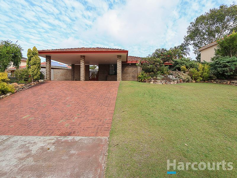 Versatile Family Home In A Great Location!