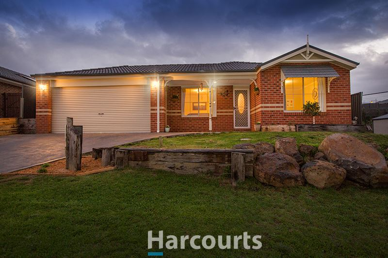 Large home on 660m2 Block - Cardinia Lakes
