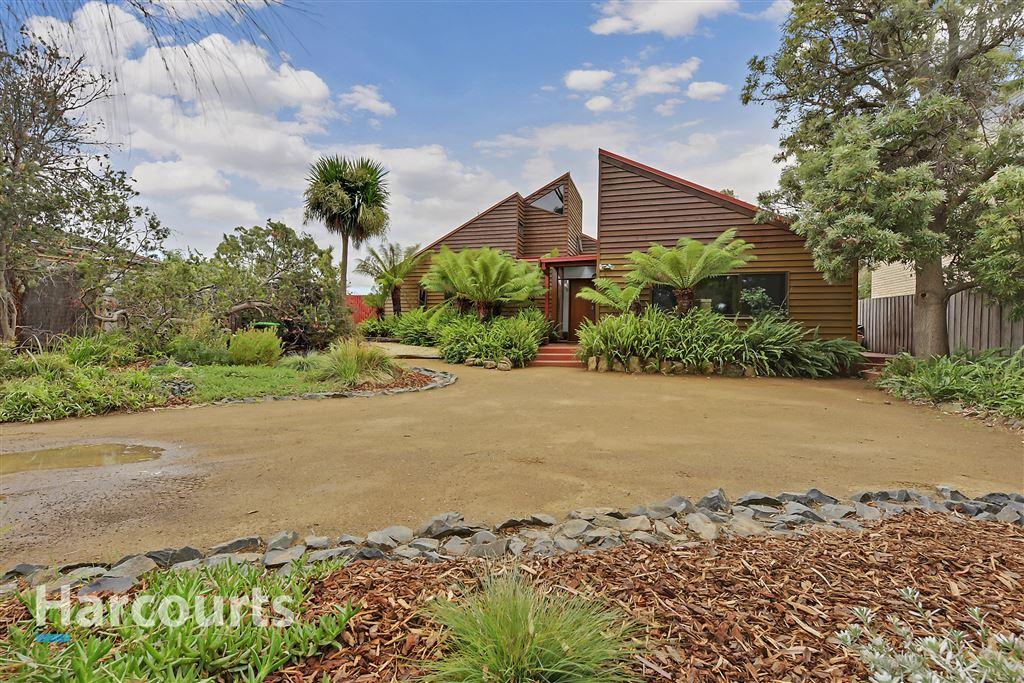 Architecturally Designed and Solar Passive Home