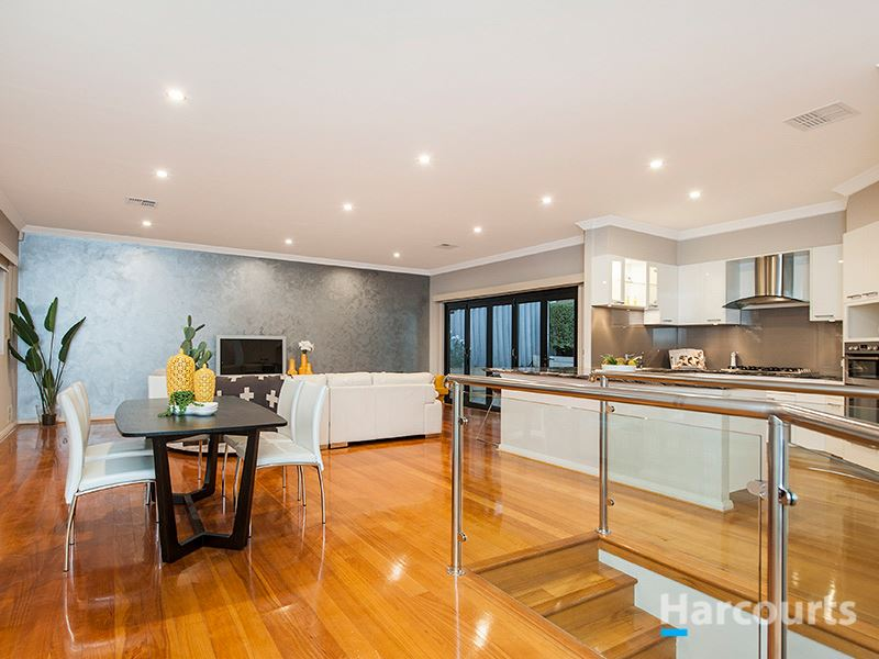 Harcourts city central for 188 adelaide terrace east perth