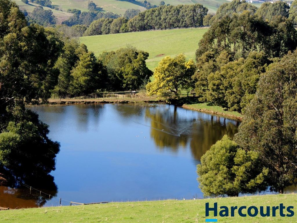 199 Breathtaking Acres in Childers near Thorpdale