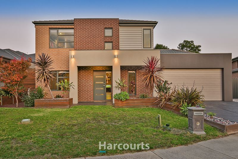 Heritage Springs, Side Access, Big Living - 5 Beds