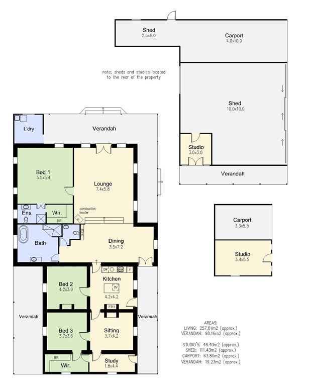 House plans adelaide hills house interior for Best house designs adelaide
