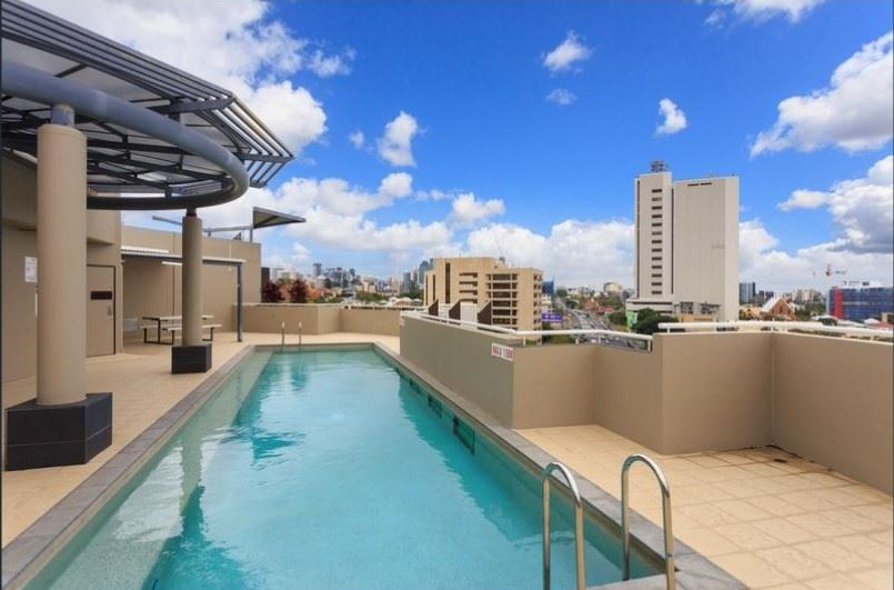 Dual Key Investment - Superb Location with Roof Top Pool