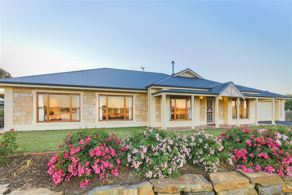 Escape To The Country....This home has everything