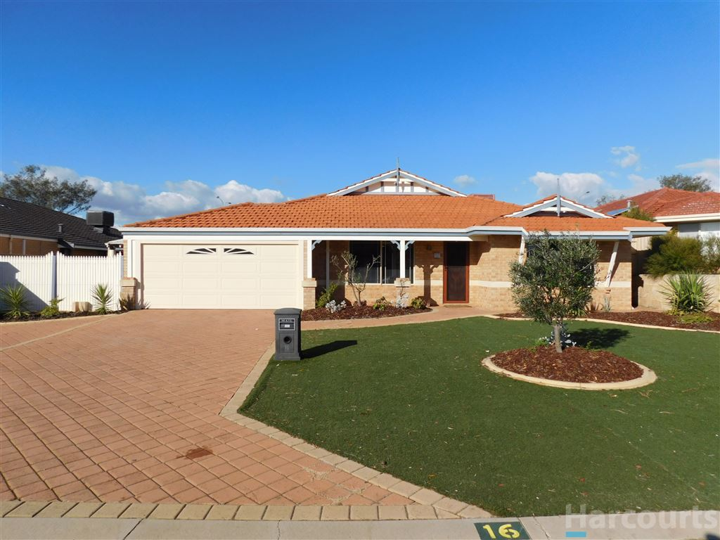 Delightful and spacious family home