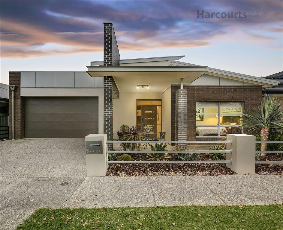 Discover Adelaide's award-winning new address!