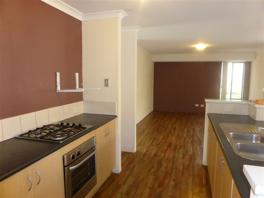 Four bedroom home in a quiet street