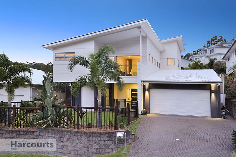 Under Contract! Stunning Contemporary Home