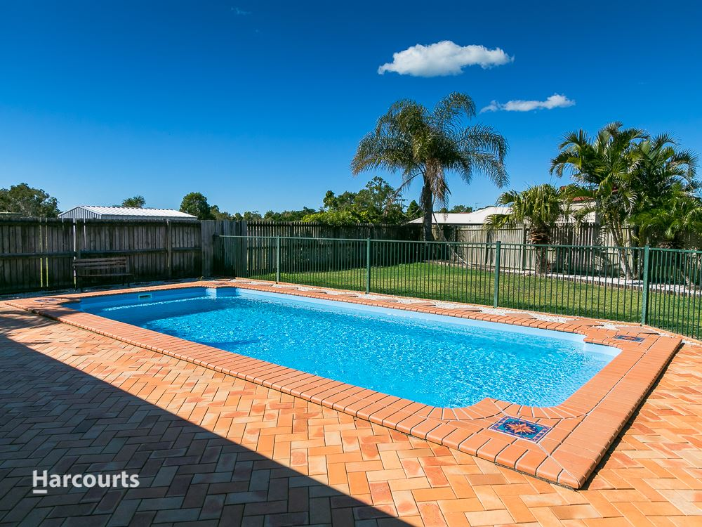 Excellent Value Family Home With Pool
