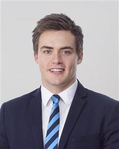 Mitchell Weadley