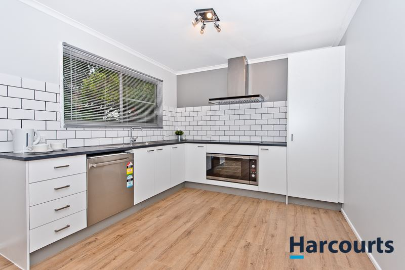 Good As New - Renovated Split Level Home On 615sqm