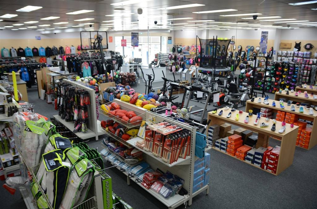 Business for Sale - Sportsmans Warehouse, Shepparton
