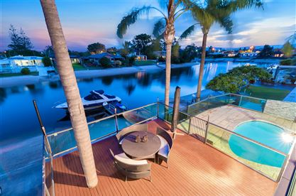 Broadbeach Waters