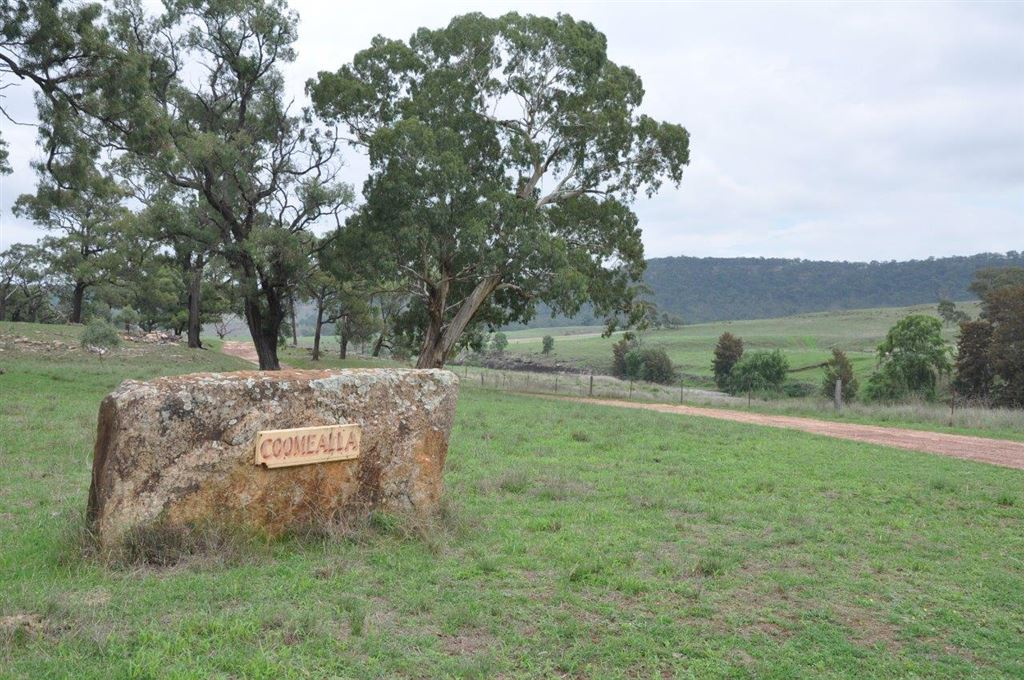 Private, picturesque and productive cattle property