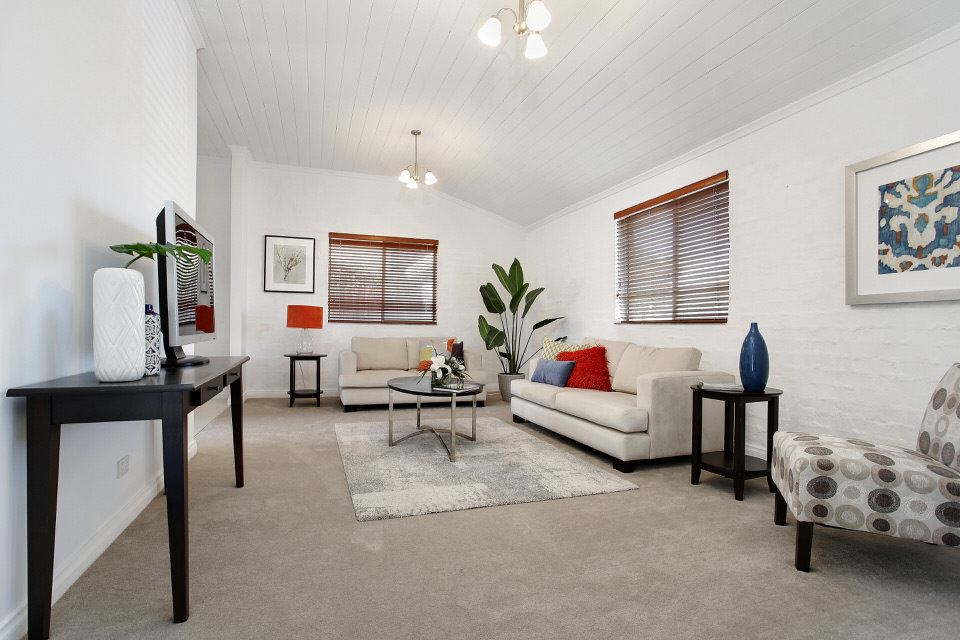 A Hidden Gem (Why Buy a unit when you can buy this house)!