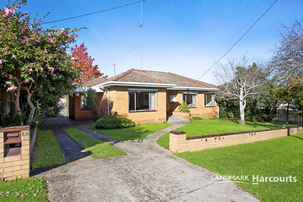 20 French Street, Hamilton VIC 3300