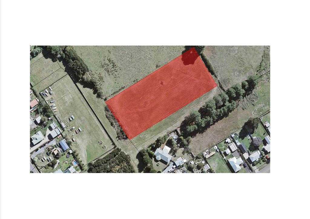 Cleared Allotment of Approx. 6791Sqm - Rural Views