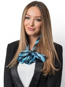 Alana Prideaux