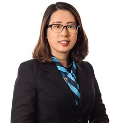 Carol Shao