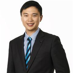 Reuben Chung