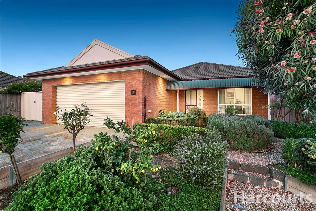 Excellent Family Home in the Heart of South Morang