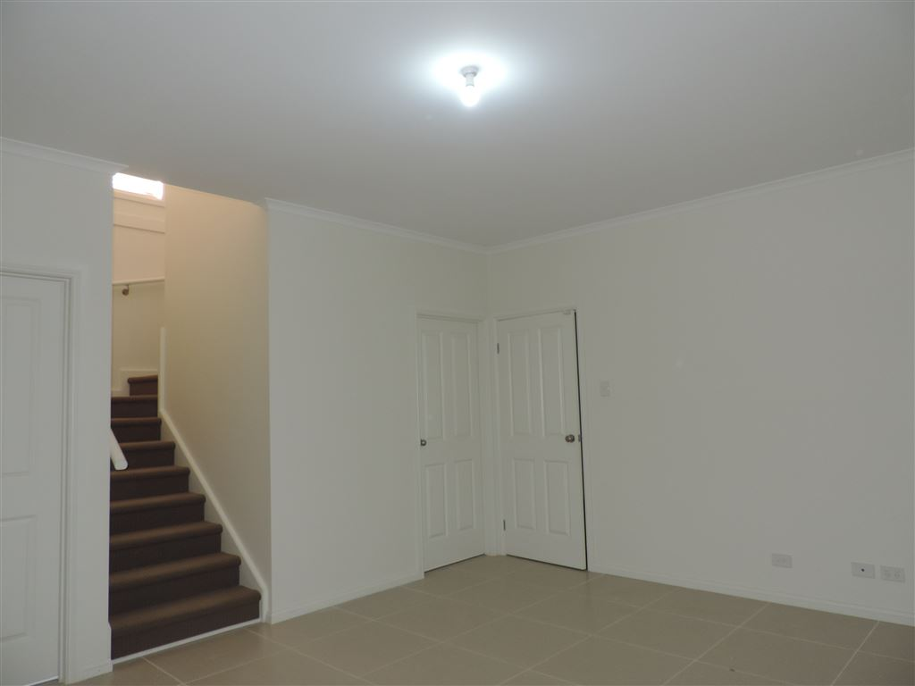 Downstairs Entrance Area