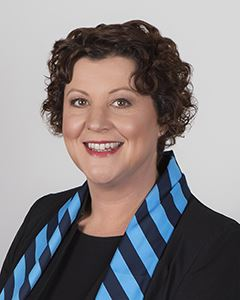 Tina Kurtz