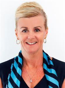 Tracey Gooch