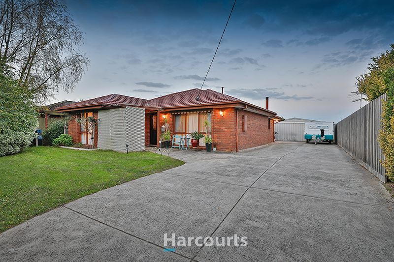 Fantastic Family Home On Great Sized Block