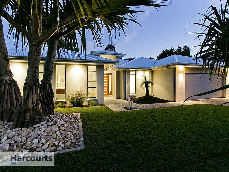 Executive family home in Greenwoods Estate