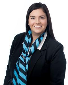 Caitlin Pennington