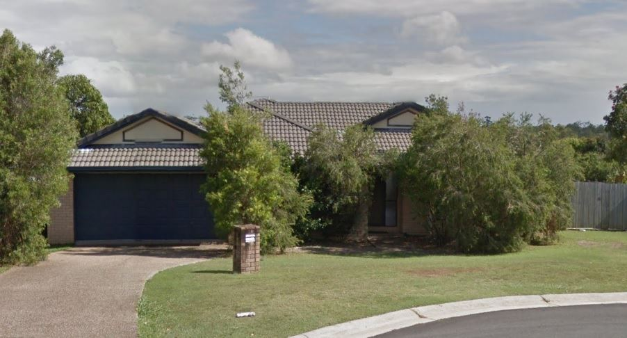 Large Family Home Sitting on 850sqm Block