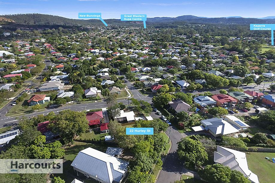 Elevated 460sqm Block in Sought After Street
