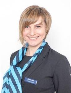 Valentyna Nychyk
