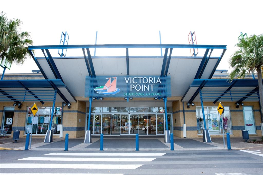 Victoria Point - Major Shopping - 10 min drive