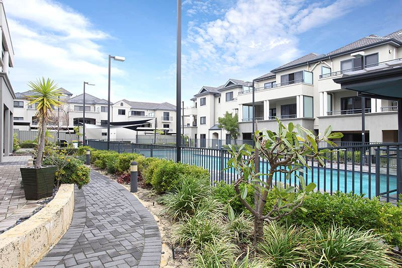 Secure, resort style living at an affordable price