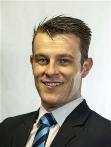 Paul Upton