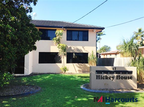 Office in Coomera