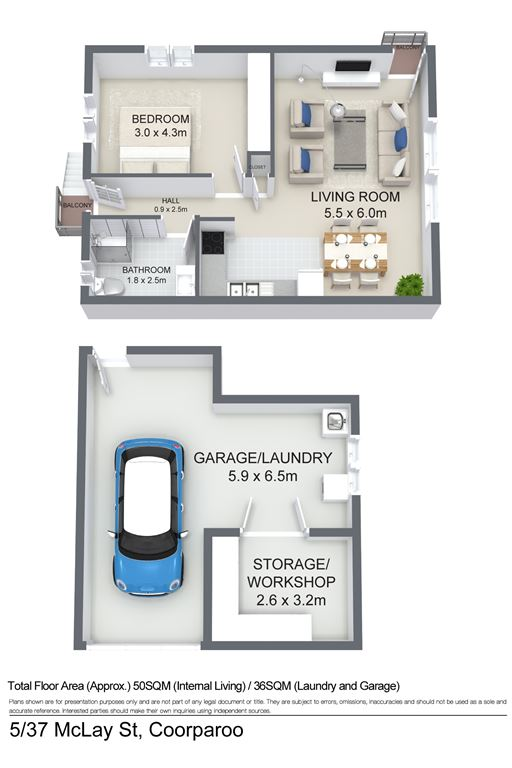 Coorparoo For First Home Buyers