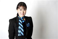 Queenie Xie