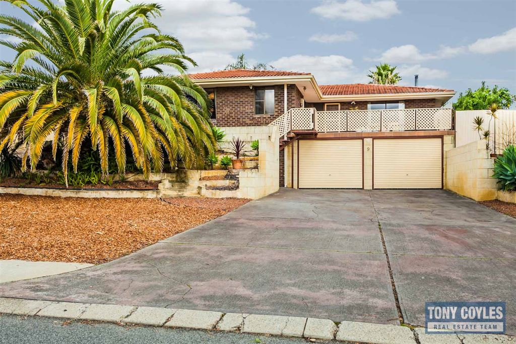 Sold by The Tony Coyles Team !