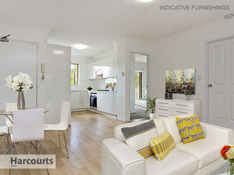 Convenience and Value in Terrific Location