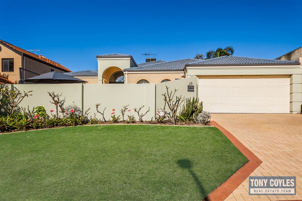 Sold by The Tony Coyles Team!
