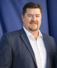 Steve Leslie