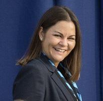 Sarah Tidmarsh