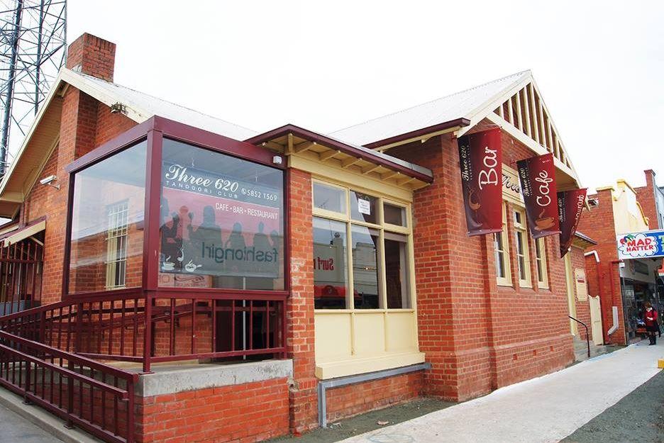 Business for Sale - Café Three620, Kyabram